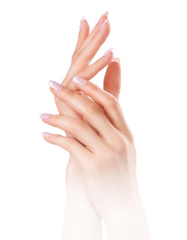 Tratamente de unghii